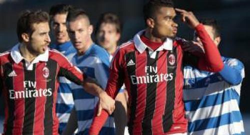 """Boateng, dichiarazione shock:"""" Non sò se resterò ancora in Italia"""""""